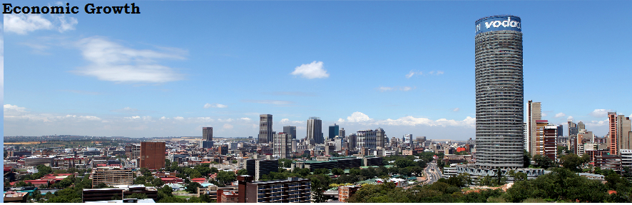 Picture: Johannesburg, South Africa